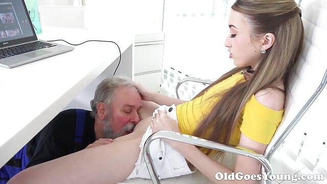 Sexy junge