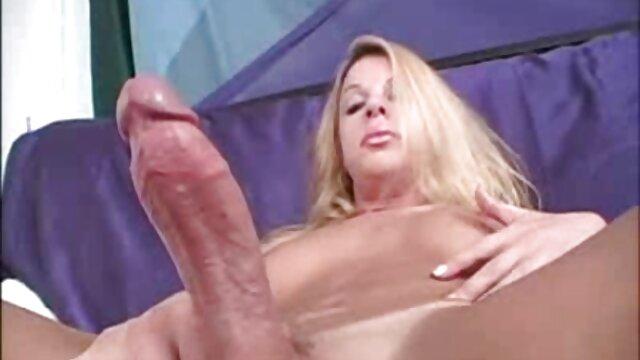 Marilyn Chambers präsentiert - Electric Blue gratis erotikfilme schauen 2