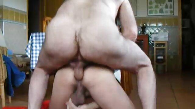 Bareback-sex