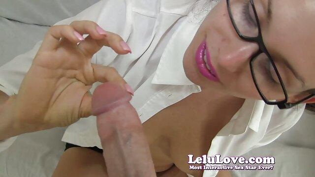 Smokie erotische massage filme kostenlos und Angela in einem Fußfetisch Dreier.