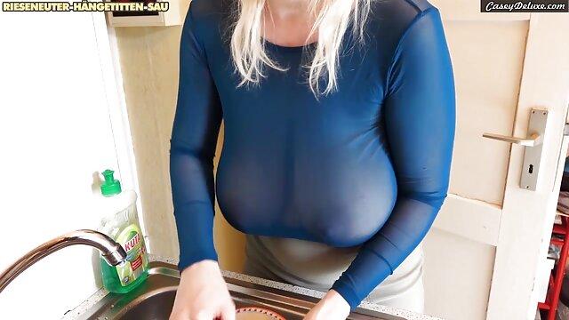 Saggy Titten sex