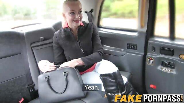 Sexy taxi