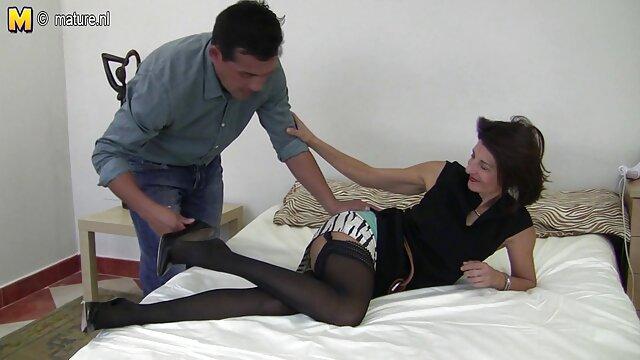 Schüchtern und erotische filme gratis schauen Anal gefickt