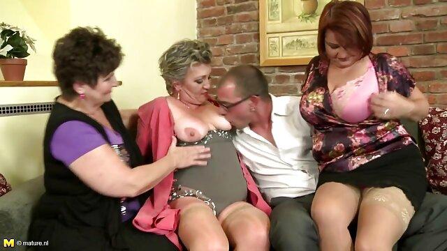 Klassische Oma Diane kostenlose erotische liebesfilme Richards schlug in der Küche